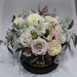 Cutie flori Harmony