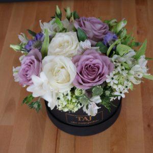 Cutie florala Memory