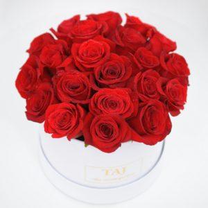 Cutie florala In Love
