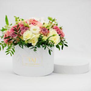 Cutie florala Sweet