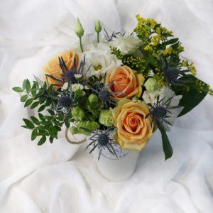 Aranjament floral Happiness