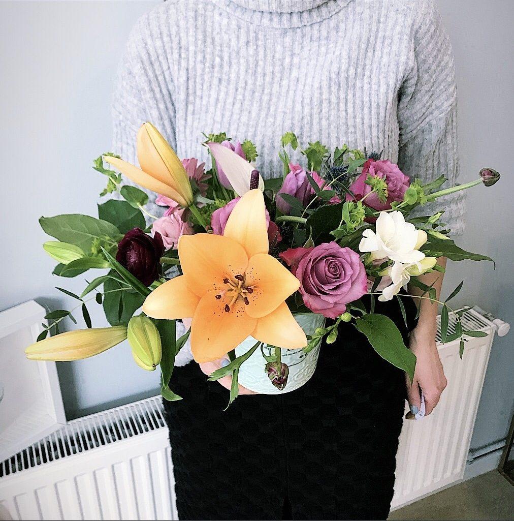 Aranjament Floral Charm Aranjamente Buchete Flori Aranjamente