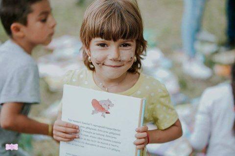 Sustinem educatia copiilor fara posibilitati materiale