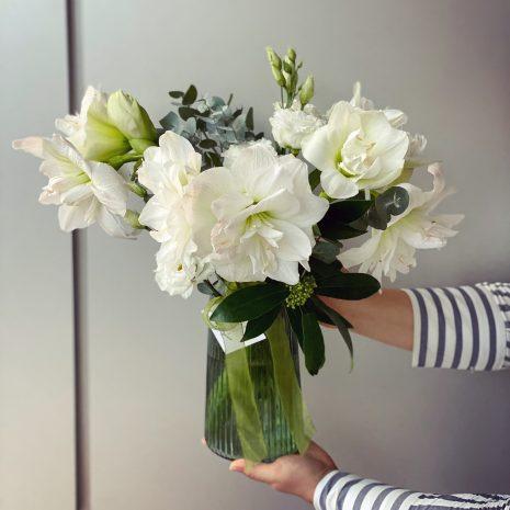 flori domiciliu