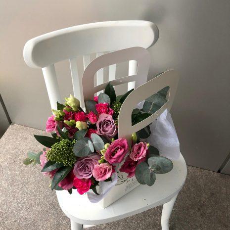 buchete flori domiciliu pitesti